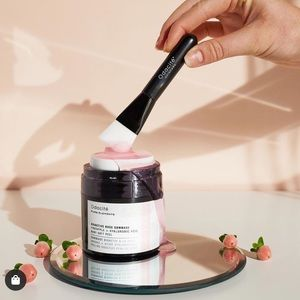 Other - Odacité ✨ Bioactive Rose Gommage Mask